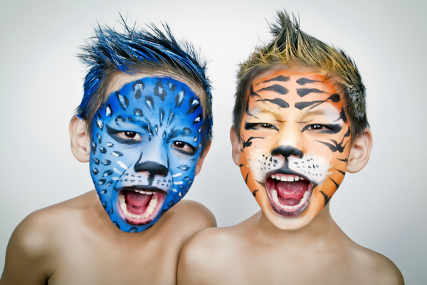 kids party gold coast, face painting gold coast, birthday party, party ideas, kids birthday, boys birthday parties gold coast