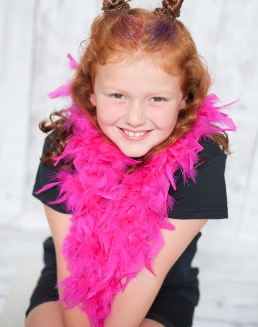 Protected: Emily's 8th Birthday party